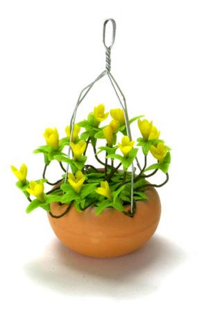Растение в горшке